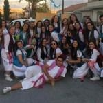Albudeite vive una jornada festiva por los actos en honor a San Isidro