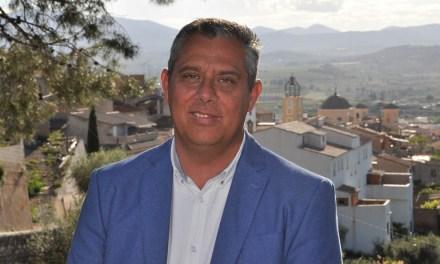 «Turismo y Agricultura deben ser las dos áreas más importantes para estos cuatro años», Antonio Huéscar, candidato popular a la alcaldía de Pliego