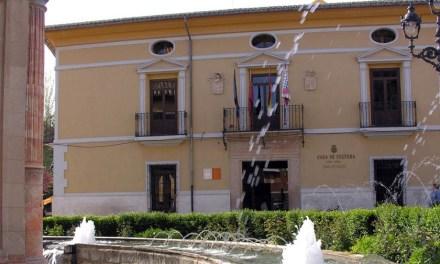 Los espacios de estudio de la Biblioteca de Caravaca amplían su horario hasta las 23.00 horas coincidiendo con el periodo de exámenes