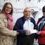 La Fundación Fam. Rodríguez Valero entrega sus ayudas a la educación y al deporte