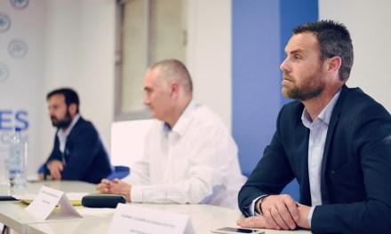 El PP propone una Caravaca con más apoyo a los emprendedores, menos trámites burocráticos y una oficina de búsqueda de subvenciones y oportunidades