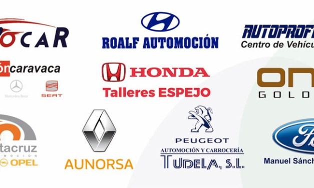 Caravaca acoge el mayor outlet del automóvil de la Región de Murcia