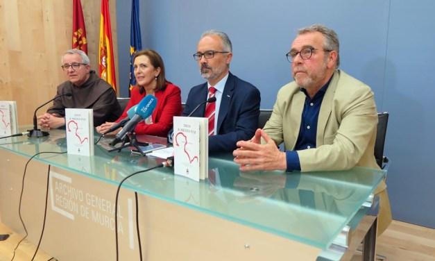 El Archivo General de la Región de Murcia acoge la presentación de los relanzados premios 'Albacara'