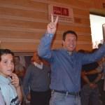 Victoria histórica para el PSOE de Mula