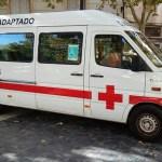 Cruz Roja de Cehegín pone un servicio gratuito de transporte adaptado para las elecciones del domingo