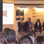 Acto conmemorativo del 25 Aniversario de la DO de Bullas