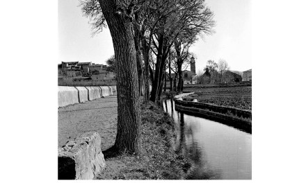 26 de Octubre de 1935: Ampliación y reforma del Camino del Huerto