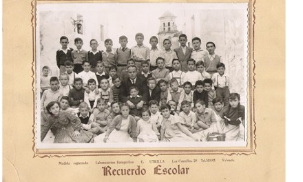 La Escuela de Don Vicente