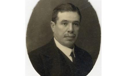 3 de mayo de 1920: El alcalde que dimitió por una novillada