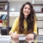 «La terapia ocupacional está muy poco reconocida en España», Rocío Muñoz