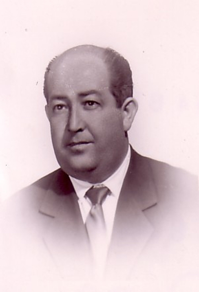 Juan Sola Bernal