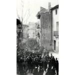 La huelga de alpargateros de 1920(2ª Parte): «¡Antes moriremos de hambre que vivir sin dignidad!»