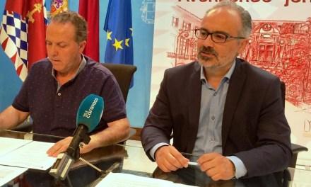 El Ayuntamiento de Caravaca de la Cruz pone en marcha la nueva Ordenanza de la ORA con una reducción de tarifas, horarios y espacios