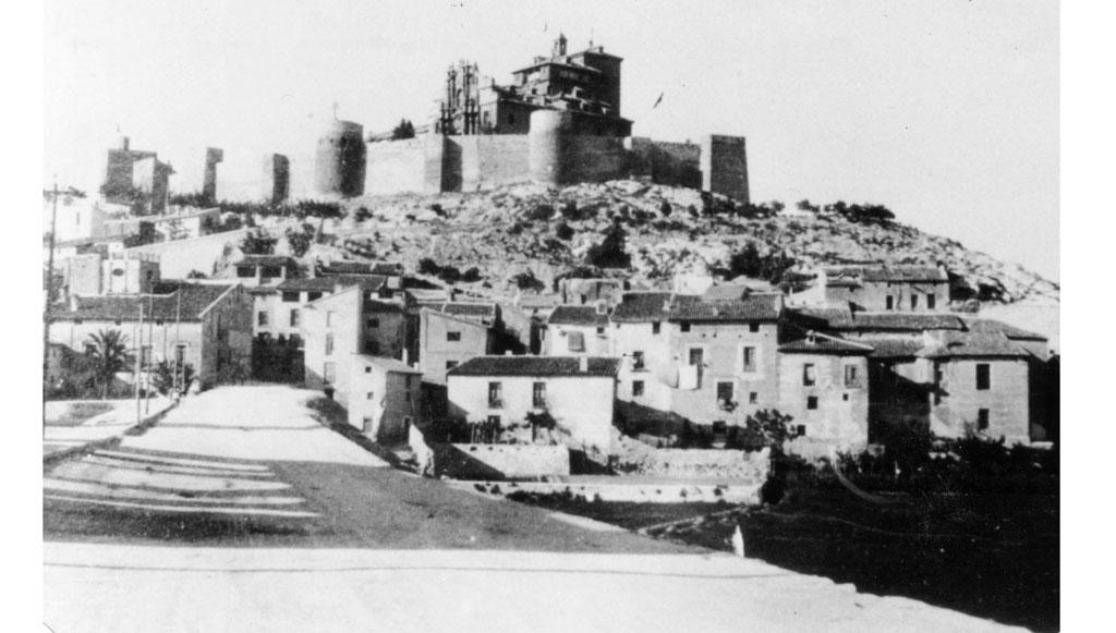 12 de Noviembre de 1921: Aprobación del proyecto de construcción de la Gran Vía