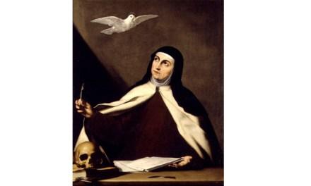 10 de Noviembre de 1663: Mandamiento para que la carta de Santa Teresa se entregue al Ayuntamiento