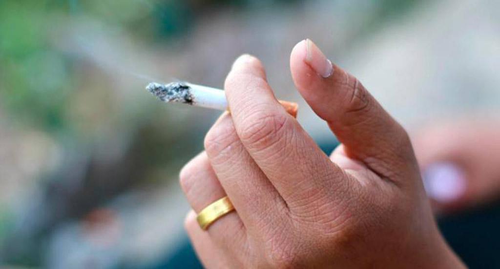 Ya no fuma nadie