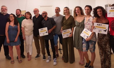 Drag Yelo gana la primera edición del Artismo