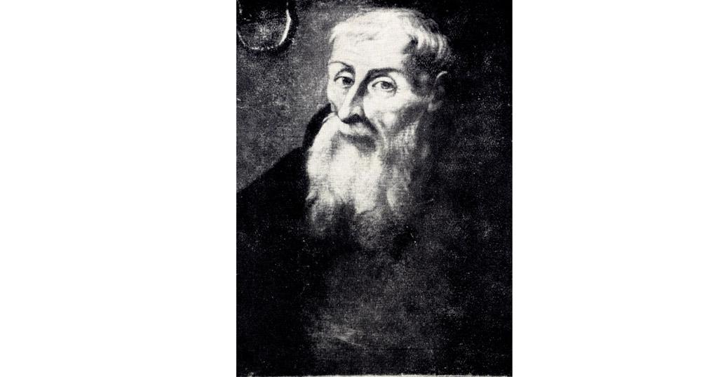27 y 28 de Agosto de 1692: Visita a Caravaca de Bernardino de Arezzo, Ministro General de los Capuchinos