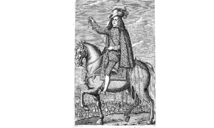 Agosto de 1658: Alistamiento de soldados para la Guerra de Portugal