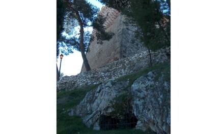 2 de febrero de 1800: Bendición de un osario (Cueva de los Huesos)