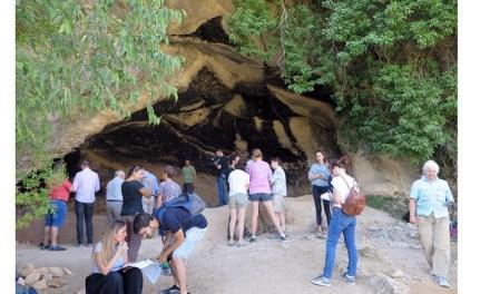 La 30 campaña de la Cueva Negra concluye con destacados hallazgos que reafirman su importancia para el estudio de primeros homínidos