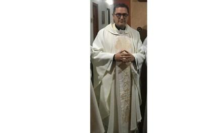 Diego Martínez, nuevo canónigo de la Catedral de Murcia