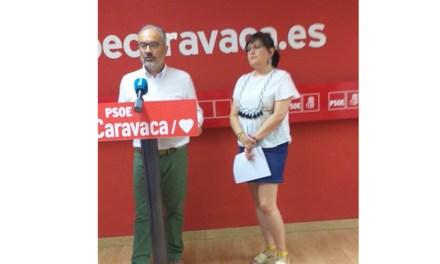 """José Moreno: """"hemos dejado una serie de inversiones con el proyecto ya realizado y el dinero consignado"""""""