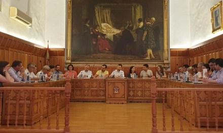El Pleno aprueba las competencias de los concejales y pone en marcha los órganos y comisiones que competen a la administración local