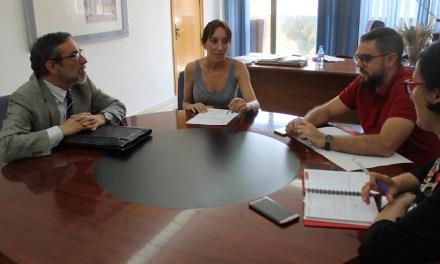 El Ayuntamiento de Bullas quiere que lo incluyan dentro de los consejos comarcales de empleo