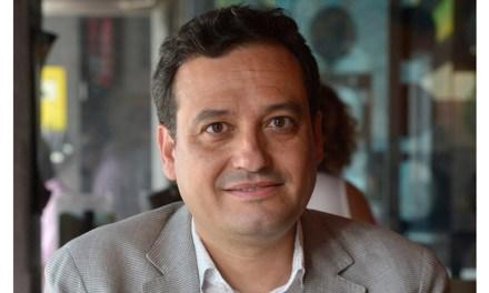 El antropólogo y viticultor Juan Pedro García Martínez será Maestro del Vino de Bullas