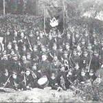 La Banda de Música de Caravaca: su epifanía en Murcia en la primavera de 1919