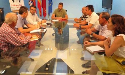 El Ayuntamiento de Caravaca trabajará con las organizaciones agrarias y afectados para regularizar la situación de explotaciones ganaderas