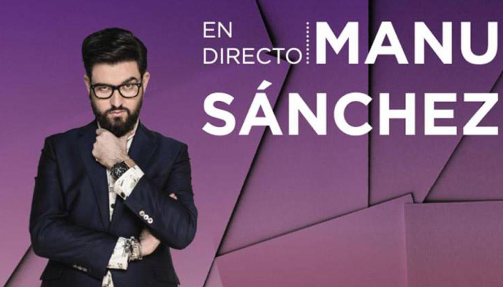 Una noche de humor con Manu Sánchez en Calasparra