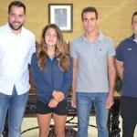 Clara González inicia una nueva etapa en su carrera como piragüista profesional