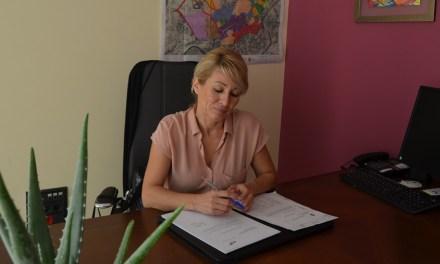 «Campos del Río cuenta con una población mayor, y a ella centraremos muchos de nuestros proyectos», María José Pérez Cerón, alcaldesa de Campos del Río