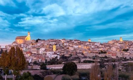 Cehegín, municipio candidato a convertirse en Maravilla Rural 2019