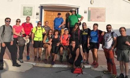 Camino de los Vélez: primera etapa
