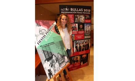 Presentada la programación de las Fiestas Patronales de Bullas
