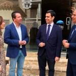 Fomento propone que Caravaca de la Cruz, Mula y Pliego se repartan 3 millones en ayudas para renovación urbana