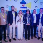 La consejera de Educación asiste a las V Jornadas de Innovación Educativa celebradas en Cehegín