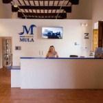 El segundo cuatrimestre del año registra un aumento de turistas en Mula