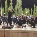 Gran éxito del XXXII Festival de Bandas Villa de Pliego