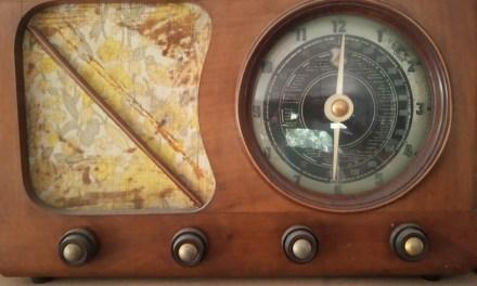 Simplemente María, o el embrujo de la radio