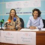 El Ayuntamiento de Cehegín buscará el recuerdo de aquellas mujeres del municipio que dejaron huella