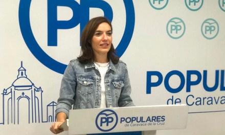 """Mónica Sánchez: """"el PSOE no asume su nueva labor de oposición y sigue instalado en la pataleta"""""""