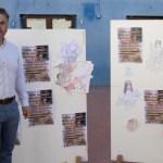 Juventud abre la matrícula en la segunda edición del curso de 'Diseño de mantos de los Caballos del Vino y ropa festera'