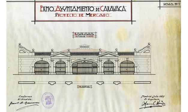 La desaparecida arquitectura de los años veinte en Caravaca