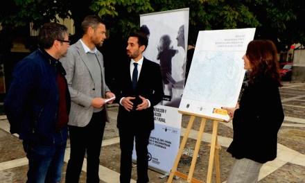 Caravaca de la Cruz cuenta con 1,5 millones de euros en ayudas para regeneración urbana y rehabilitar 60 viviendas