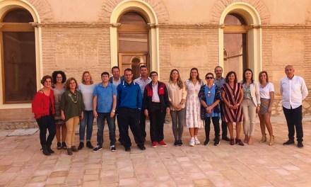 Grupo Piñero subvenciona con 12.000 a la asociación Intedis