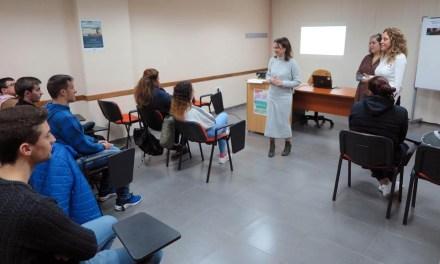 Juventud imparte seminarios sobre búsqueda de empleo dirigidos a los jóvenes del Sistema de Garantía Juvenil